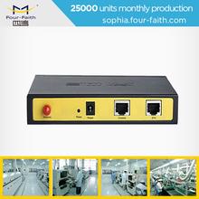 F3825 4g modem lte router wifi with sim card slot 1 lan port rj45 support VPN for Vessel Satellite Monitoring System