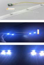China OEM Design Mini Children Bicycle Helmet With Led Lights