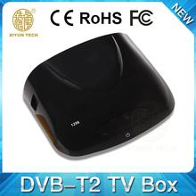 mobile digital car dvb-t2 tv receiver set top box satellite receiver