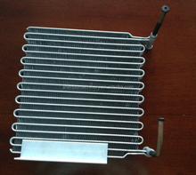 pfc condenser, parallel flow condenser for air conditioner and refrigerator