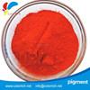 Pigment Red 272 aluminum paste msds plastic raw materials printing