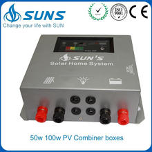 Trade assurance manufacturer solar battery box 2kw transportable solar power system
