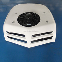 Super general air conditioner for truck cab