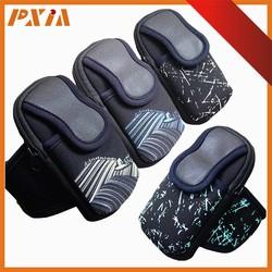 Wholesale Cheap Running Phone Bag,Mobile Phone Arm Bag,Neopene Cell Phone Bag Waterproof