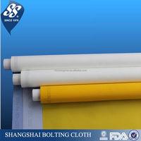 nylon sublimation silk screen micron 25