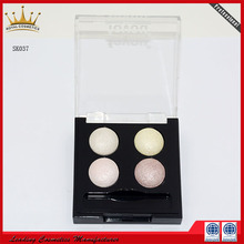 Good quality make up branded eyeshadow makeup palettes