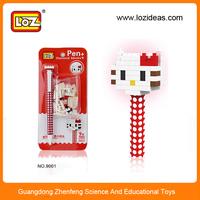 LOZ educational innovative toys for children