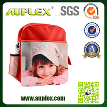 Hot Sale Sublimation DIY Child School Bag