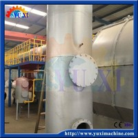 The Newest Rubber Machinery Scrap Tyre Recycling in hot sale