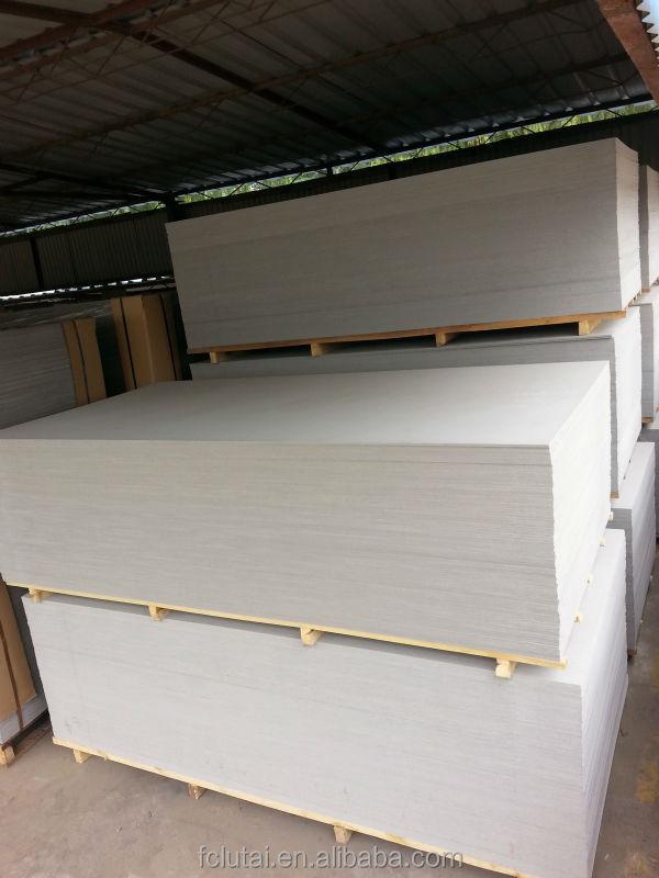 Fibre Cement Boards Of Dryer : Fiber cement board sheet prefabricated house