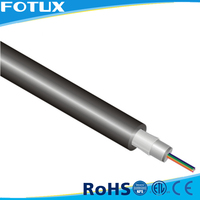 GJFXTKV 4 core multimode fiber optic cable