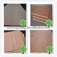 3.6mm Commercial Triply Plywood