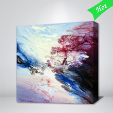 Modern Canvas Oil Painting Abstract Art, Famous Abstract Art Painting,Modern Abstract Painting