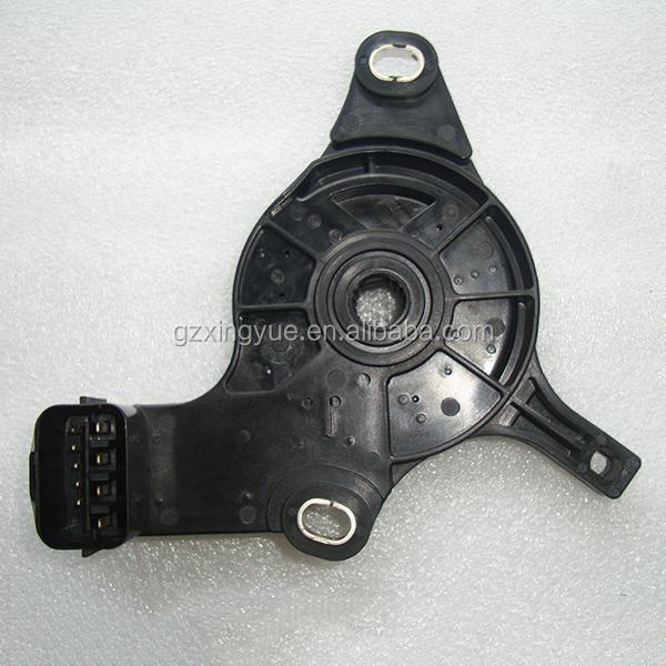 2005 Suzuki Forenza Transmission: Forenza Reno 2.0l Transmission Range Sensor 93742966