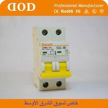 1 ploe mcb Cobination with Australia approva 10amp 1p good price mcb circuit breaker
