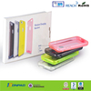 Qi wireless charger receiver case, smart phone case for iphone6 and for iphone6+
