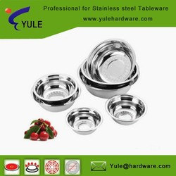 kitchen utensils 20cm 89g soup and salad plates for dessert store