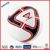 Official size 4 TPU machine stitched promotion soccer ball