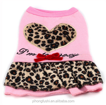 Brand Pet Dog Dress For Winter, Girl Dog Winter Coat For Small Dog ,Pet Clothing For Dog