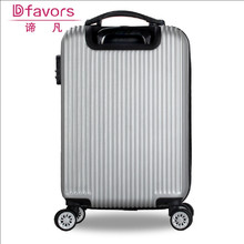 Business travel luggage Carry-on suitcase anti-scratch luggage
