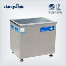 Customized ultrasonic cleaning machine to clean carburetor car engine parts ultrasonic cleaning system for online sales