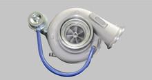 HX55W turbo