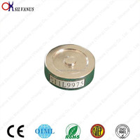 Circular plate type micro alloy steel load cell(YBB)(10~5000N)
