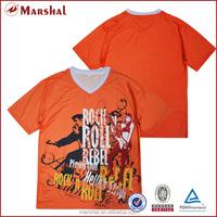 Sublimation football shirt market football set uniform