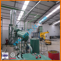 HOT sale used motor oil recycling plant