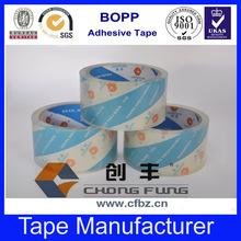 """Customer Strongest Viscosity 2"""" Bopp packing tape"""