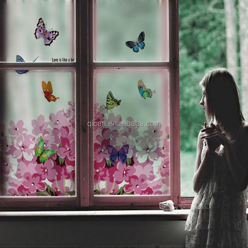decoratie woonkamer raam