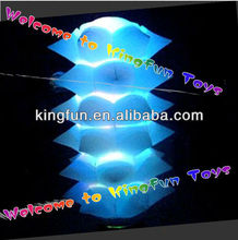 3.0H Stage inflatable colorful standing decor