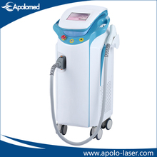 World first epicare diode laser 808 with super big spot size large area haire removal