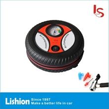 2015 hot best ultra smart super flow mobile low noise puncture repair kit car air pump