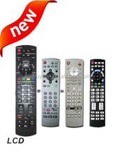 New 2015 world tv remote control codes