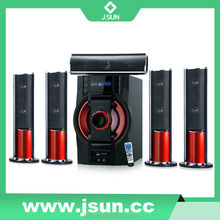 HI FI 5.1 Home theater System With Usb Function DM-6569