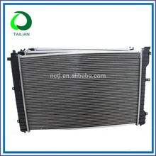 Hot Sale Toyota Types of Auto Heavy Equipment Radiators