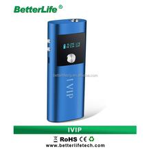 Alibaba China New e cigarette 4000mAh 35w box mo