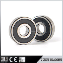 ball bearing manufacturer 629 2rs single row deep groove ball bearing