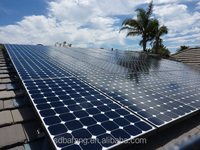solar cells for solar panels solar cells 6x6 pv solar cell price made in CHINA