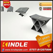 Kindle Metal Custom retail store fixtures with 31 Years Experience made in China