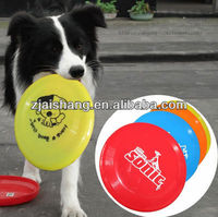 European Fashionable First Rate High Quality good material triangle frisbee Bpa free