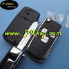 High quality 3 buttons car key cover for Toyota key shell toyota corolla key