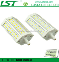 360 Degree Dimmable R7S LED Replace Halogen Bulb 189MM 135MM 78MM 118MM 10W 15W 30W R7S LED Lamp
