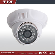 960P dome ahd cctv camera case with CE confirm