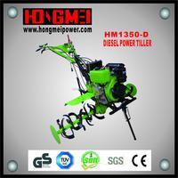 Chongqing Supplier Manufacture 9HP Diesel Mini Walking Tractor