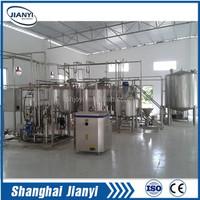 small scale milk processing machine prices