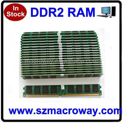 bulk stock cheap in South America ETT chips ddr2 2gb desktop