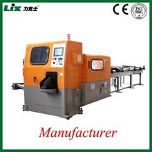 Flat bar máquina/máquina de corte/máquina de serra circular