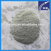 YJ moderate price excellent quality silicon coated powder coating speciality aluminium powder ZQ-8539